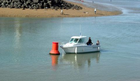 Perfectionnement au permis côtier