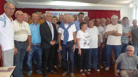70 ans du Gazelec Morbihan