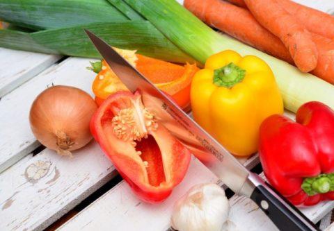 Atelier de découvertes culinaires