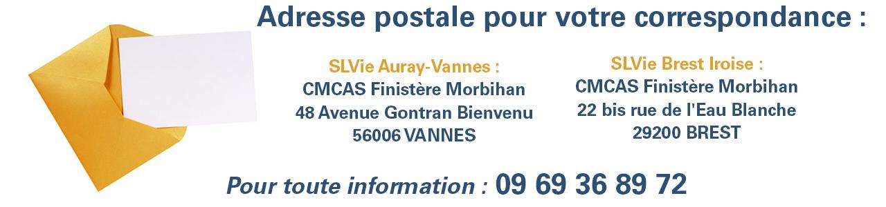 Adresses PA FM