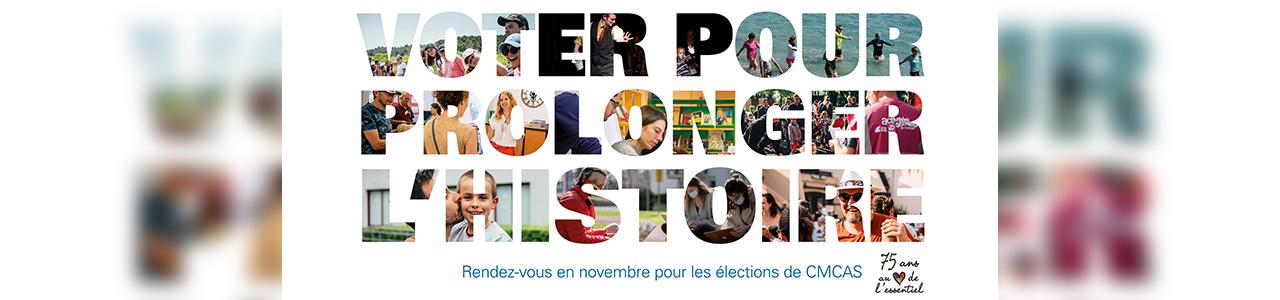 bandeau elections