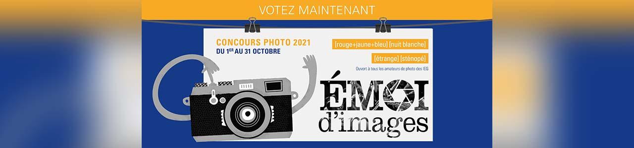 Emoi images vote